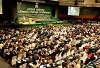 Conferenza cambiamenti climatici Bali