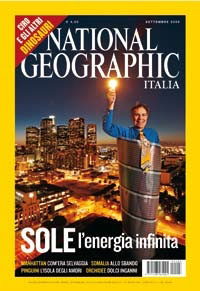 national geographic solare