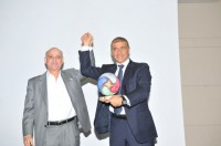 TRI-AWARDS ad A. Pecoraro Scanio