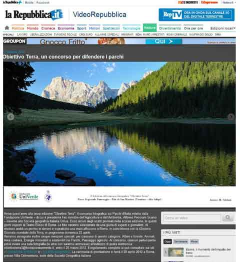 Repubblica.it_Blog