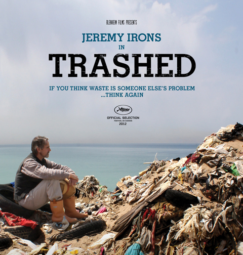 TRASHED_Jermy Irons