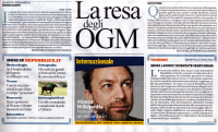la Repubblica-Carlo Petrini-Federico Rampini