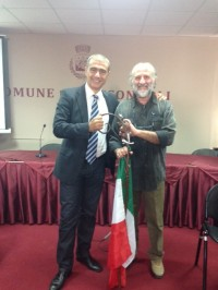 Alfonso Pecoraro Scanio_ Michele del giudice