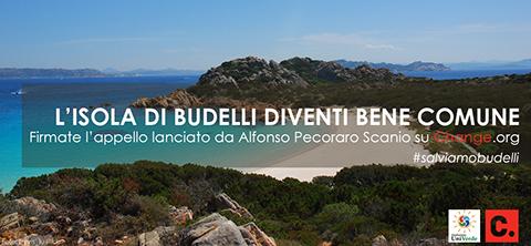 isola-budelli_Petizione_Alfonso Pecoraro Scanio_Change