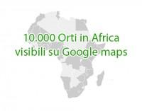 10.000 orti in Africa Slow food fondazione univerde