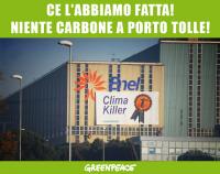 Porto Tolle_Greenpeace