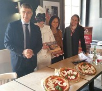 pizza Unesco Nizza Alfonso Pecoraro Scanio