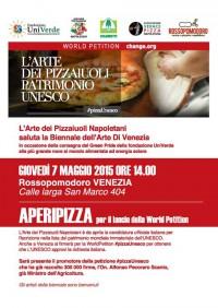 Aperipizza-venzia-Alfonso-Pecoraro-Scanio