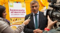 PizzaUnesco Coldiretti Alfonso Pecoraro Scanio