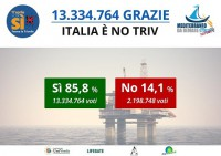 Referendum trivelle Pecoraro Scanio