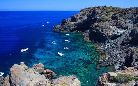Pantelleria-Alfonso Pecoraro Scanio