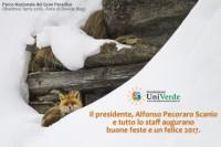 Auguri Alfonso Pecoraro Scanio