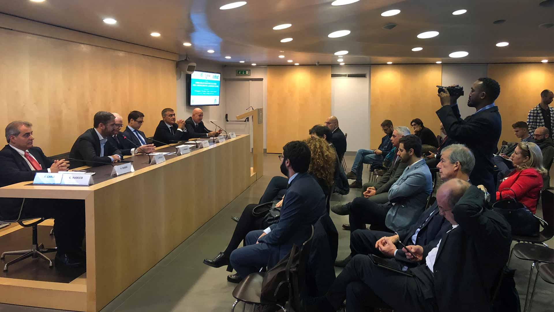 Roma-30-ottobre-2018-Convegno e XVI Rapporto