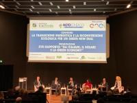 Presentazione XVII Rapporto Italiani Solare GreenEconomy