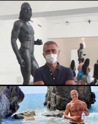 Calabria perla turismo sostenibile
