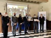 Obiettivo Terra 2021 - Consegna del Primo Premio